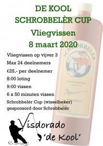 Schrobbeler cup 2020